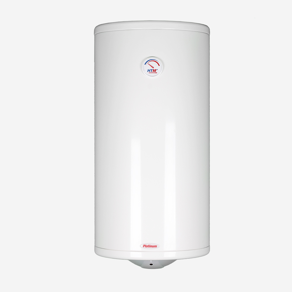 Boiler electric HTM Platinum 100 litri vertical