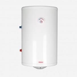 Boiler electric HTM Platinum 100 litri serpentina