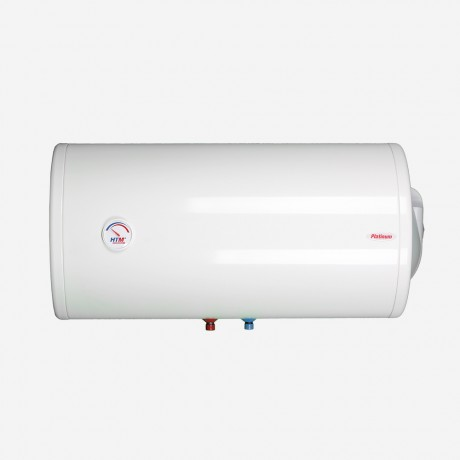 Boiler electric HTM Platinum 120 litri orizontal