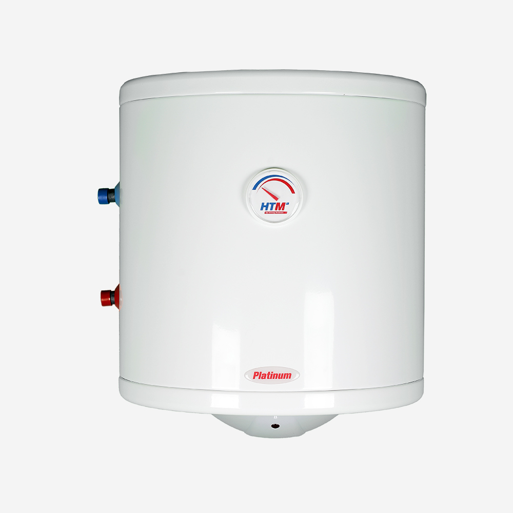 Boiler electric HTM Platinum 50 litri serpentina