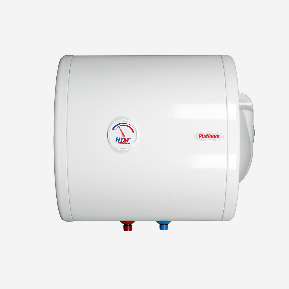 Boiler electric HTM Platinum 50 litri orizontal