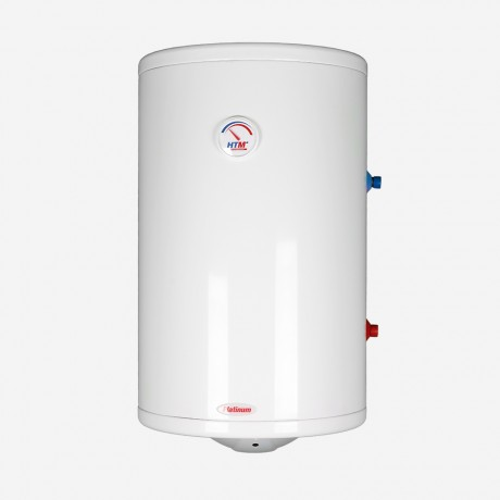 Boiler electric HTM Platinum 80 litri serpentina